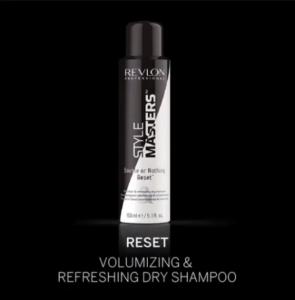 RESET Volumizing & Refreshing Dry Shampoo