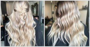 Champagne bronde – nova jesenska boja za kosu