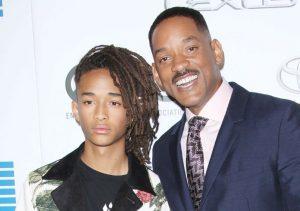 Opet u centru pažnje: Sin Willa Smitha ima ružičastu kosu