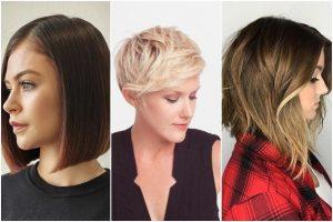 Ako imate tanku kosu ovo su idealne frizure za vas