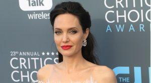 Angelina Jolie je ponovno plavuša no ovaj put izgleda neprepoznatljivo