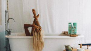 3 najčešće pogreške pri pranju kose