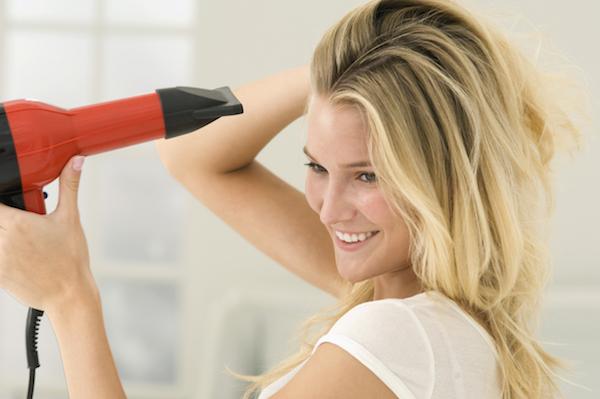 Sušenje kose