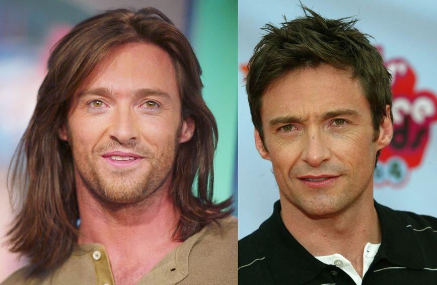10 slavnih frajera za koje smo zaboravili da su imali dugu kosu